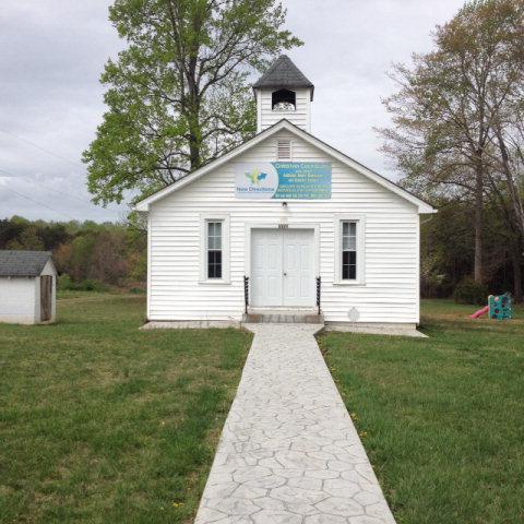 2225 Chandler Mill Rd, Pelham, NC 27311