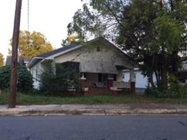 Photo of 615 LINDSEY STREET  Reidsville  NC