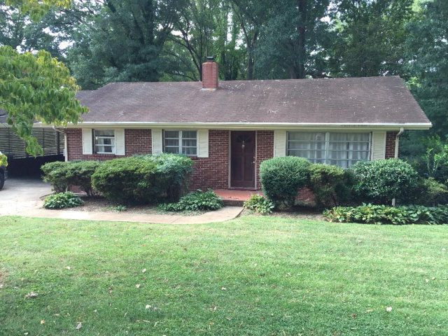 Photo of 605 ROACH STREET  Mayodan  NC