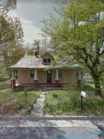 Photo of 102 LAMBERTH STREET  Reidsville  NC