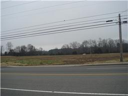 1.99 acres by Tullahoma, Tennessee for sale
