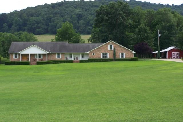 280 Pleasant Cove Rd, Rock Island, TN 38581