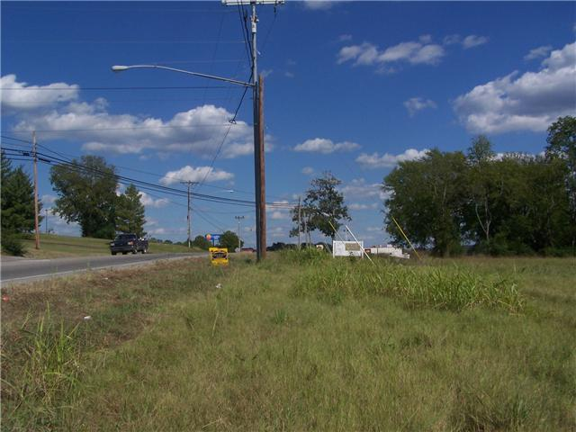 Image of Commercial for Sale near Pulaski, Tennessee, in Giles County: 8 acres