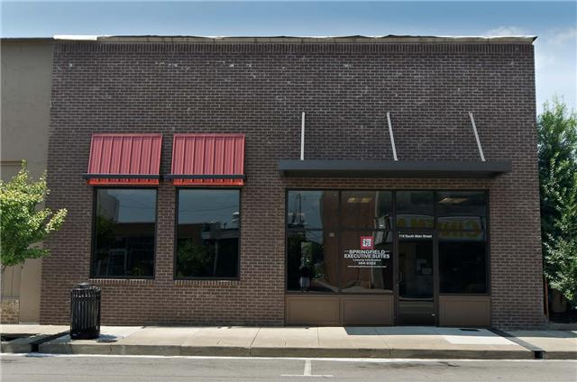 719 S Main St, Springfield, TN 37172