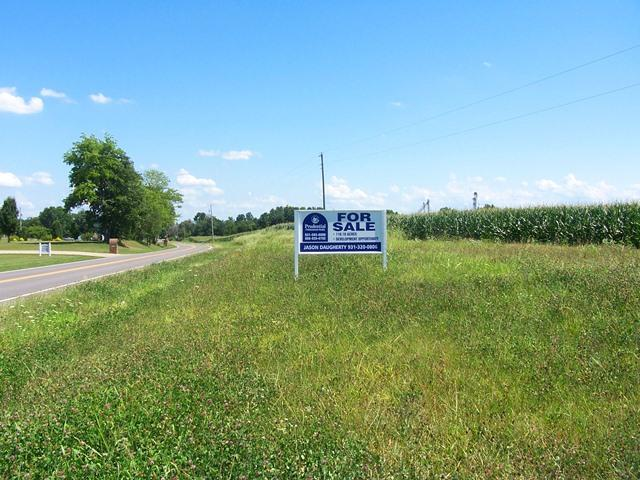 Image of Acreage for Sale near Clarksville, Tennessee, in Montgomery county: 110.18 acres
