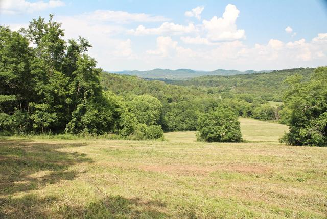 Image of Acreage for Sale near Bradyville, Tennessee, in Cannon county: 372.00 acres