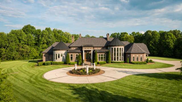 Real Estate for Sale, ListingId: 32214647, Greenbrier,TN37073