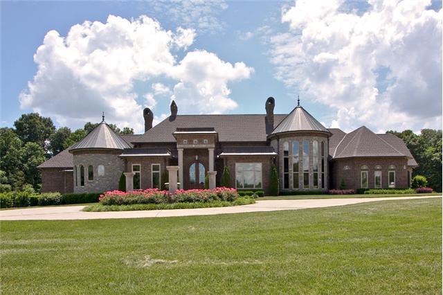 Real Estate for Sale, ListingId: 32216138, Greenbrier,TN37073