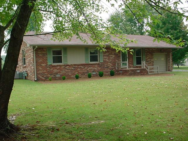 189 James Rd, New Johnsonville, TN 37134
