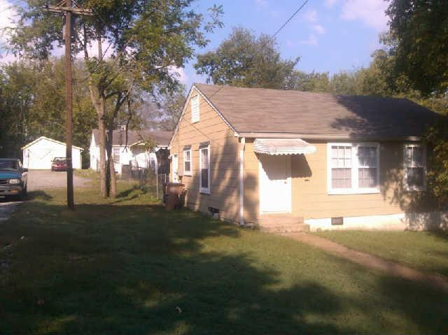 primary photo for 1704 Meridian St, Nashville, TN 37207, US