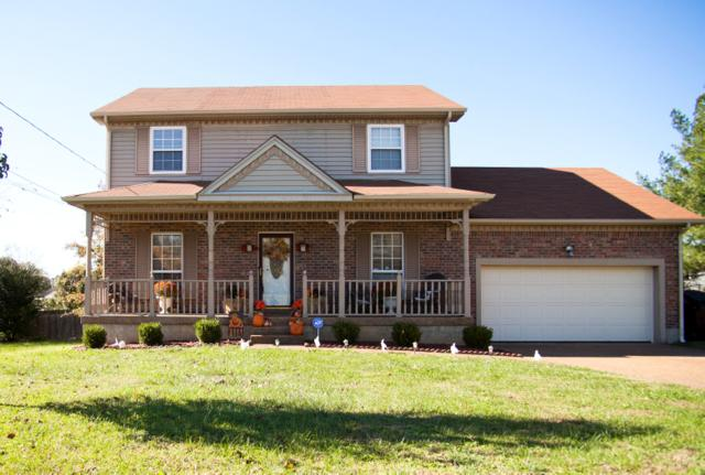 1421 Joe Pyron Dr, Madison, TN 37115