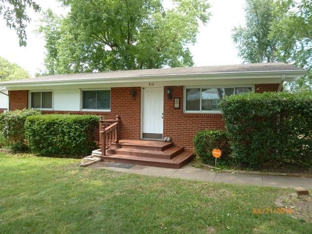 310 Wayside Dr, Hopkinsville, KY 42240