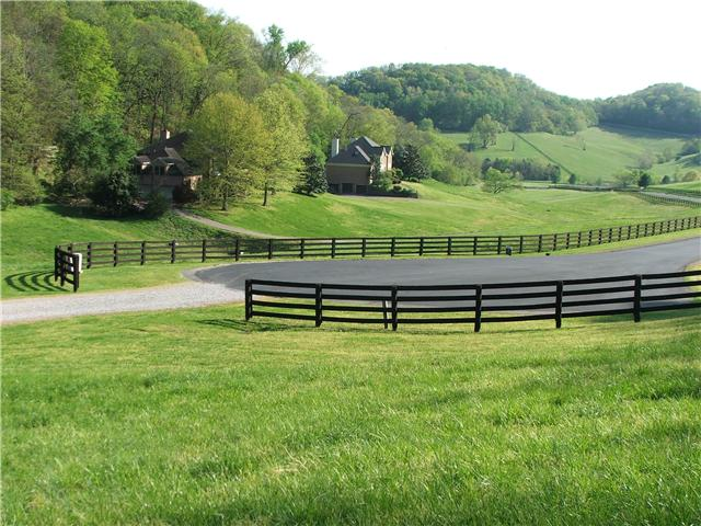 4.71 acres Franklin, TN
