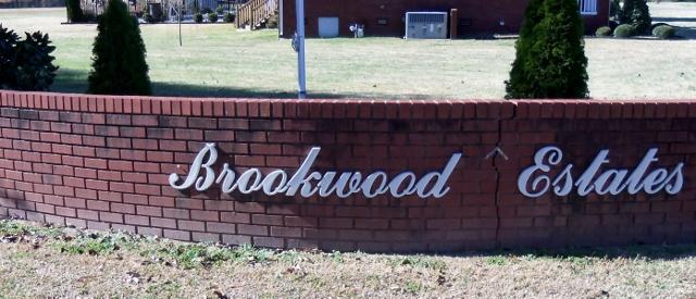Brookwood Dr, Fayetteville, TN 37334