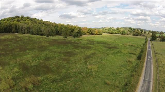 Image of Acreage for Sale near Cornersville, Tennessee, in Marshall county: 19.50 acres