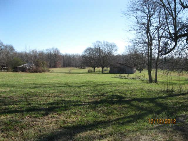 Image of Acreage for Sale near White House, Tennessee, in Robertson county: 20.10 acres