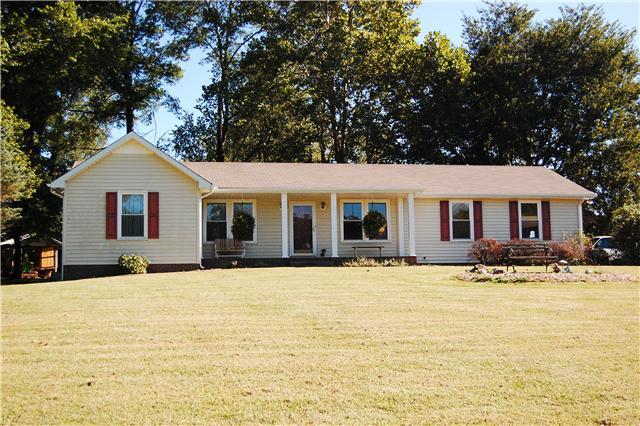 474 Tylertown Rd, Clarksville, TN 37040