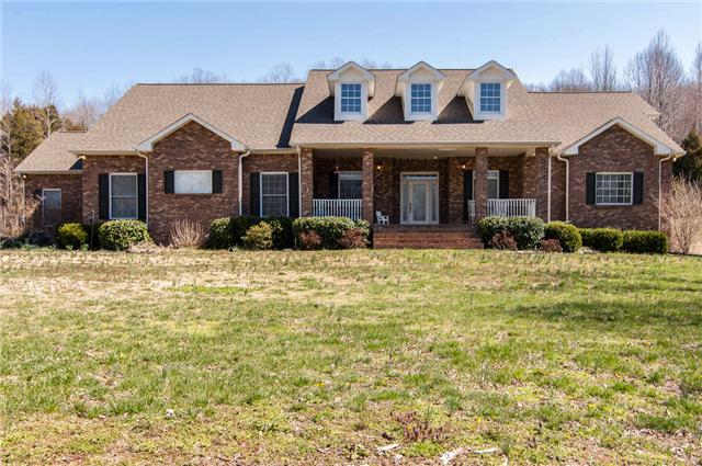 2600 County Road 1872, Cumberland Furnace, TN 37051