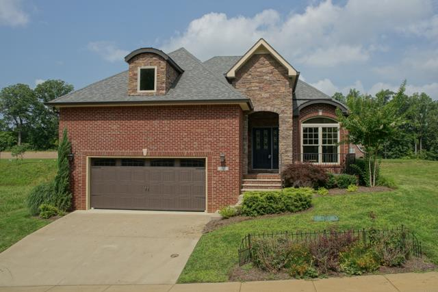 553 Summit View Cir, Clarksville, TN 37043