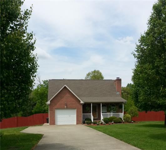 4034 Smith Cir, Greenbrier, TN 37073