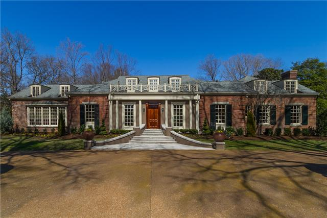 2.3 acres in Nashville, Tennessee