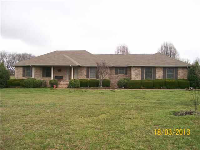 1160 Major Ln, Hopkinsville, KY 42240