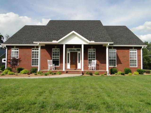 210 Uselton Rd, Shelbyville, TN 37160