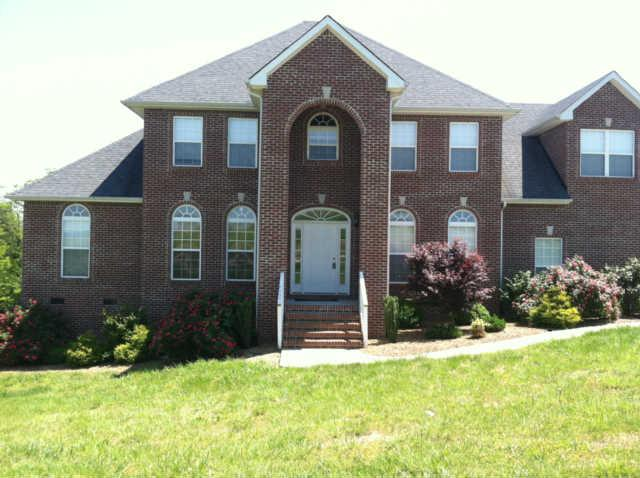 121 Scenic View Ln, Shelbyville, TN 37160