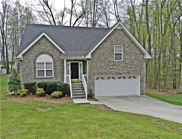 3006 Margery Ct, Greenbrier, TN 37073