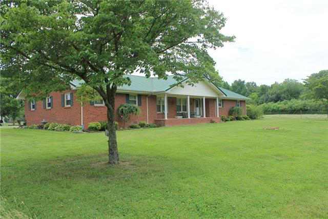 4811 Jim Cummings Hwy, Woodbury, TN 37190