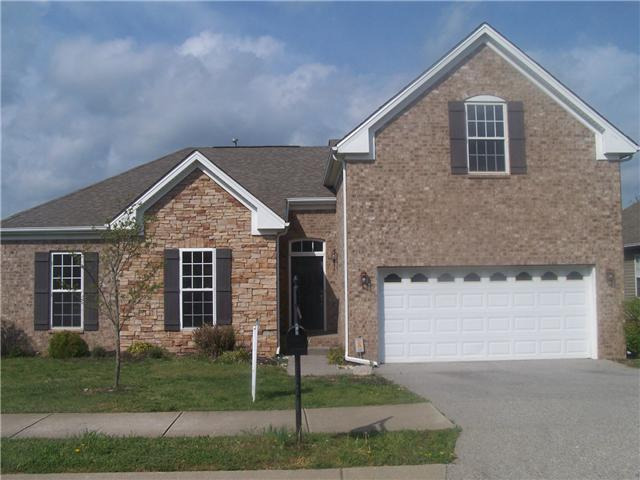 1025 Countess Ln, Spring Hill, TN 37174