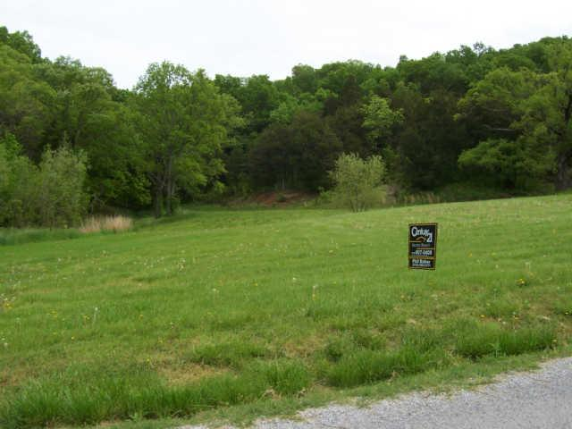 0 Lake Hollow Rd., Lot #3, Woodbury, TN 37190