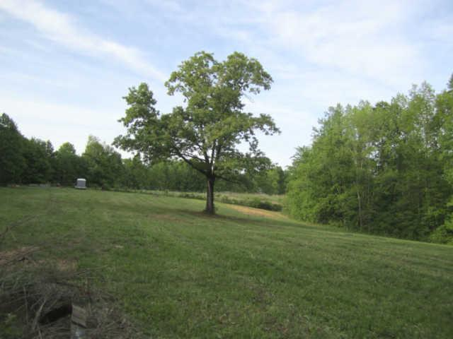 Image of Acreage for Sale near Ethridge, Tennessee, in Lawrence county: 31.00 acres