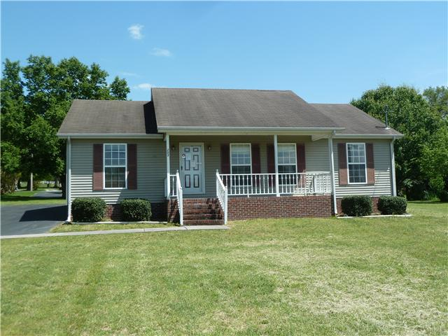 203 Tyne Rd, Shelbyville, TN 37160