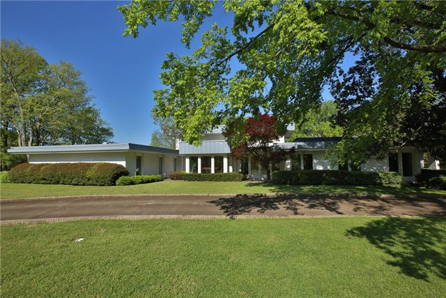 8.12 acres in Nashville, Tennessee