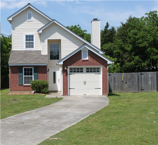 808 Tamarack S, Madison, TN 37115