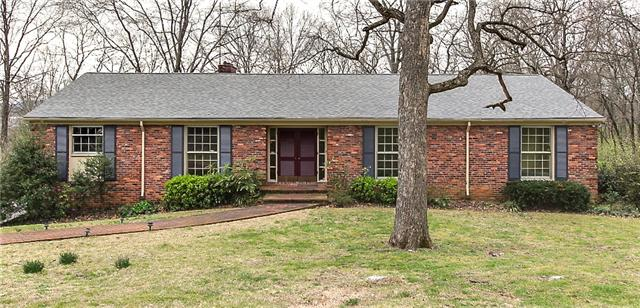 409 Wilsonia Ave, Belle Meade in Davidson County County, TN 37205 Home for Sale