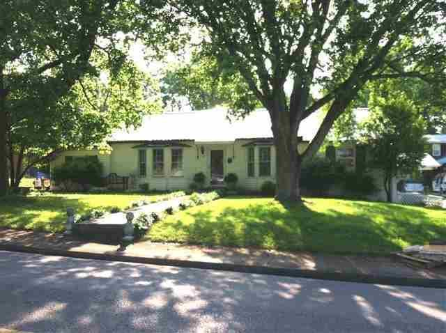 113 W End Ave, McMinnville, TN 37110