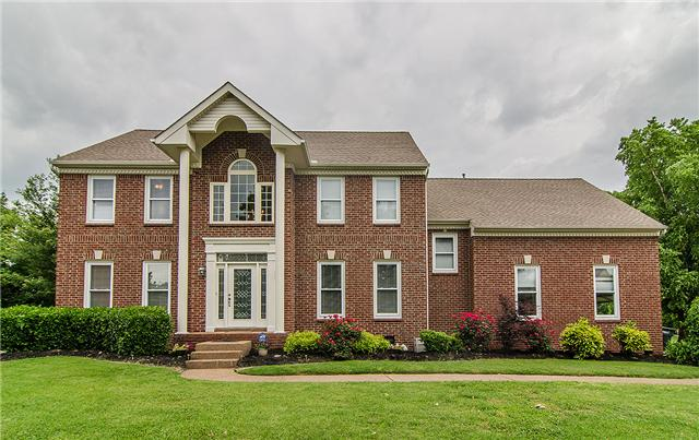 1713 Grandy Pl, Old Hickory, TN 37138