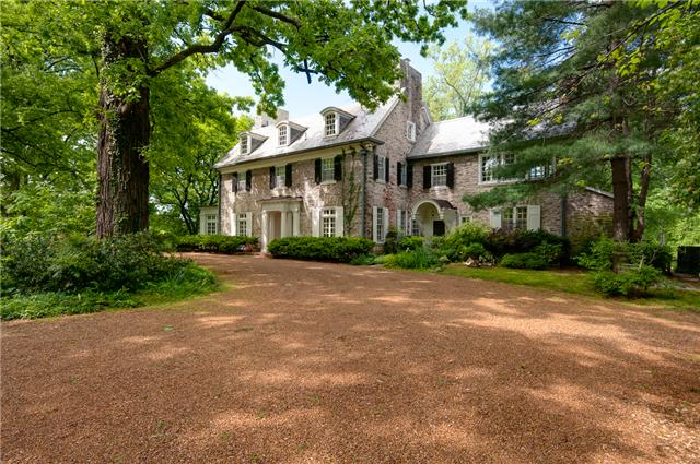 3.43 acres in Nashville, Tennessee
