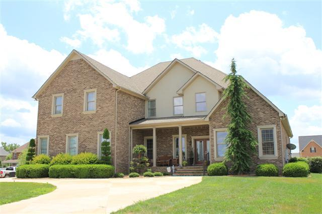 1924 Splash Pl, Murfreesboro, TN 37130
