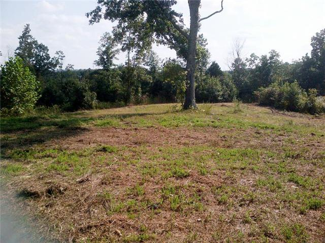 5.02 acres in Palmyra, Tennessee