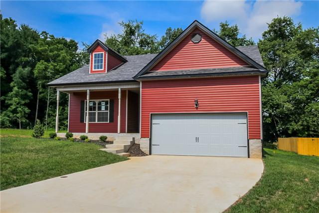 31 Hidden Springs, Clarksville, TN 37042