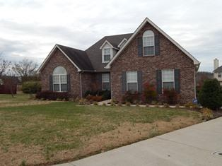 110 Epps Wood Ct S, Murfreesboro, TN 37129