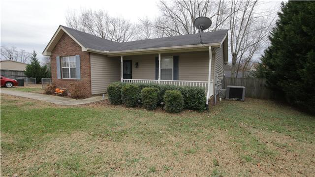 2007 Orchard Dr, Greenbrier, TN 37073