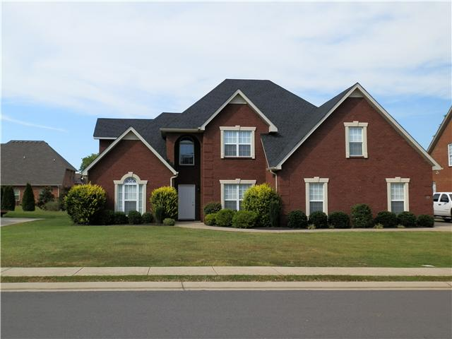 1915 Jose Way, Murfreesboro, TN 37130