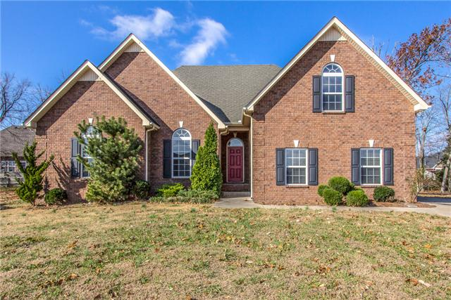 1805 Moray Ct, Murfreesboro, TN 37130