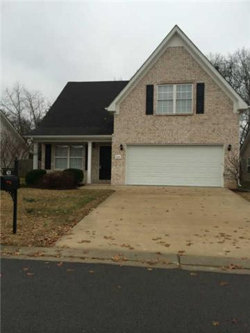 623 Buck Cherry Way, Murfreesboro, TN 37128