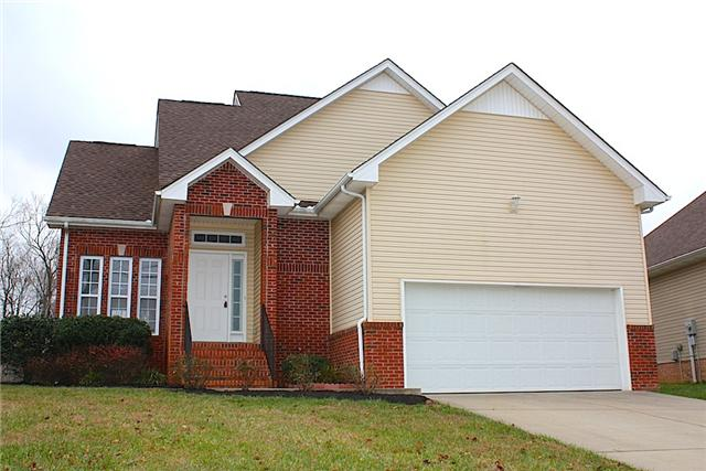 515 Berry Cir, Springfield, TN 37172