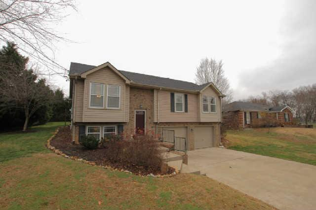 1405 S Callywood Ct, Clarksville, TN 37040
